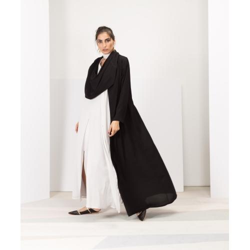 Hood Abaya