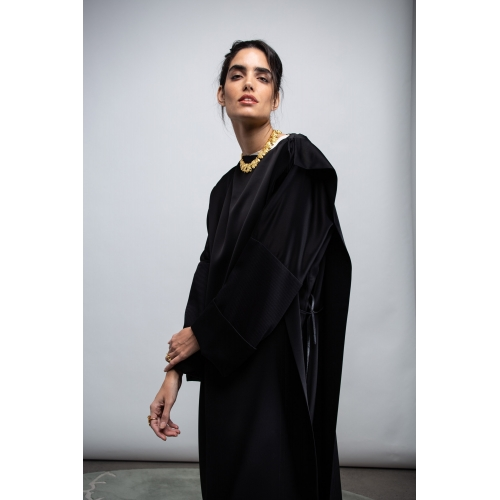FRONT COVER LUXURY ABAYA