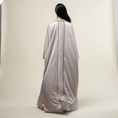 Relaxed Sandstone Abaya